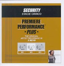 Security (Accompaniment)