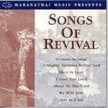 Songs of Revival