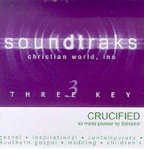Crucified (Accompaniment)