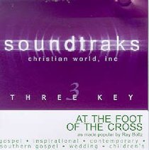 At the Foot of the Cross (Accompaniment)
