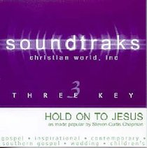 Hold on to Jesus (Accompaniment)