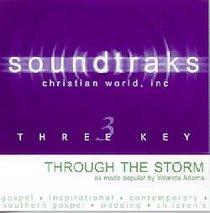 Through the Storm (Accompaniment)