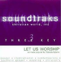 Let Us Worship (Accompaniment)