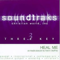 Heal Me (Accompaniment)