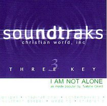 I Am Not Alone (Accompaniment)