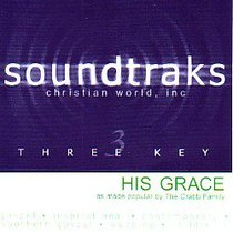 His Grace (Accompaniment)