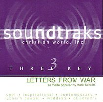 Letters From War (Accompaniment)