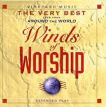 The Very Best of Winds of Worship (Winds Of Worship Series)