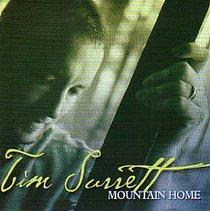 Tim Surretts Mountain Home
