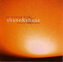 Evening With Shane and Shane, A, (Cd/dvd)