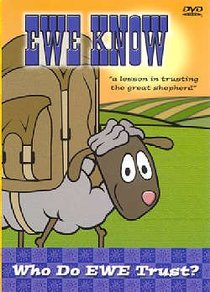 Who Do Ewe Trust? (Ewe Know Series)
