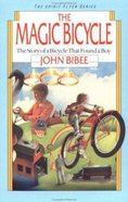 The Magic Bicycle (#01 in Spirit Flyer Series)