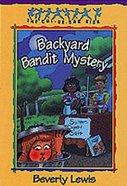 Backyard Bandit Mystery (#15 in Cul-de-sac Kids Series)