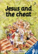 Jesus and the Cheat (Student Manual) (Hands Up Series)