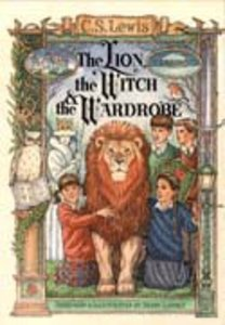 Narnia #02: Lion, the Witch and the Wardrobe, the (Graphic Novel)
