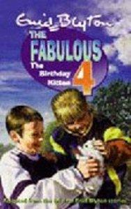 Birthday Kitten (Fabulous 4 Series)