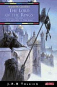 Return of the King (Youth Edition) (#03 in Lord Of The Rings Series)