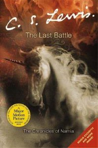 The Narnia #07: Last Battle (Adult Movie Edition) (#07 in Chronicles Of Narnia Series)