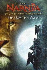 The Quest For Aslan (Chronicles Of Narnia Lion Witch And Wardrobe Series)