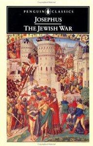 The Jewish War (Penguin Black Classics Series)