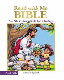 Read With Me Bible (2000 Deluxe Edition)