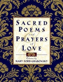 Sacred Poems and Prayers of Love