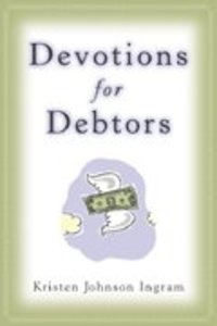 Devotions For Debtors