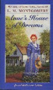 Annes House of Dreams (#05 in Anne Of Green Gables Series)