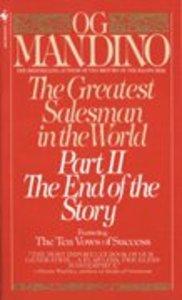 Greatest Salesman in the World Pt 2