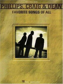 Favourite Songs of All (Music Book)