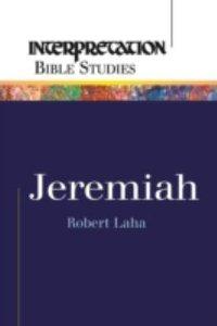 Jeremiah (Interpretation Bible Study Series)