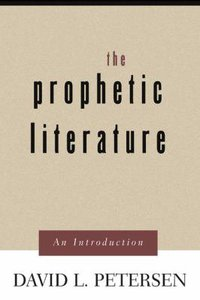 The Prophetic Literature