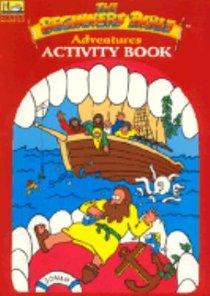 Adventures - Activity Book (Beginners Bible Series)