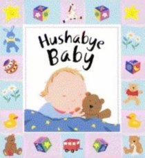 Hushabye Baby Book and CD