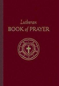 Lutheran Book of Prayer (5th Edition)
