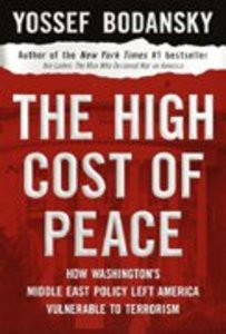 The High Cost of Peace
