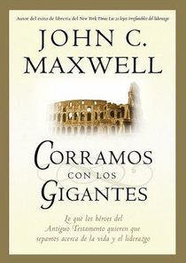 Corraoms Con Los Gigantes (Running With The Giants)