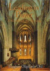 Leading in Prayer