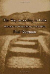 The Way According to Luke