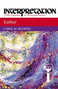 Esther (Interpretation Bible Commentaries Series)