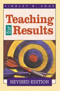 Teaching For Results (1999)