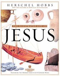 The Illustrated Life of Jesus