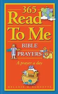 365 Read to Me Prayers