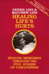 Healing Lifes Hurts