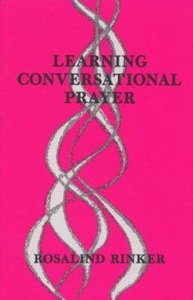Learning Conversational Prayer