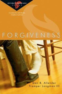 Forgiveness (Intimate Marriage Series)