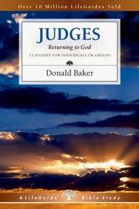 Judges (Lifeguide Bible Study Series)