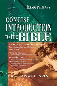 The Amg Concise Introduction to the Bible