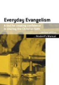 Everyday Evangelism (Students Manual)