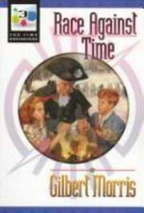 Race Against Time (#03 in Time Navigators Series)